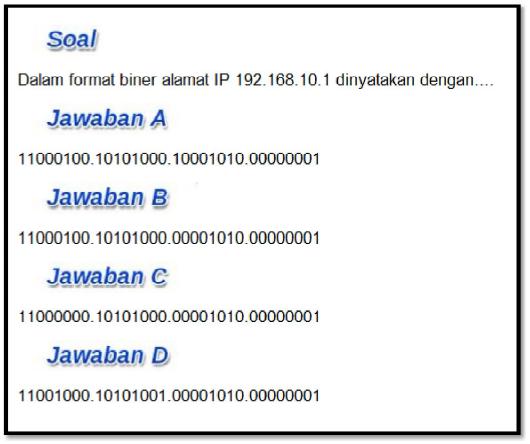 Soal Dan Jawaban Ukg Online 2015 Soal Ukg Sd Guru Kelas Contoh Soal Ukg Sd Ips Ipa B Indonesia